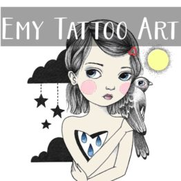 Emy Tattoo Art
