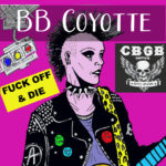 BB Coyotte Image logo artiste