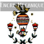 EncreMecanique Image Logo