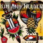 KimAnh Nguyen Image logo artiste
