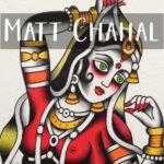 Matt Chahal Image logo artiste