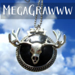 Megagrawww Image logo artiste