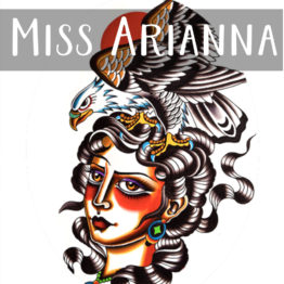 Miss Arianna