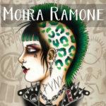 Moira ramone logo artistes