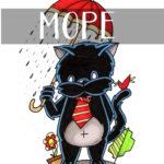Mope Image logo artiste