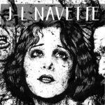 Nevette logo image artistes