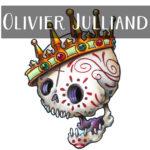 Olivier julliand logo artiste