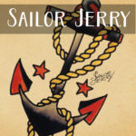 Sailor Jerry Image logo artiste