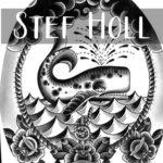 Stef Holl Image logo artiste