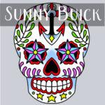 Sunny Buick Image logo artiste