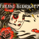 freako Image logo artiste