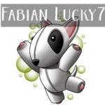 image logo artistes Fabian