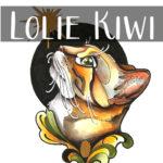 lolie kiwi image artistes