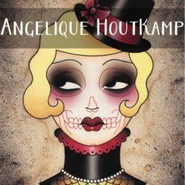 Angelique Houtkamp