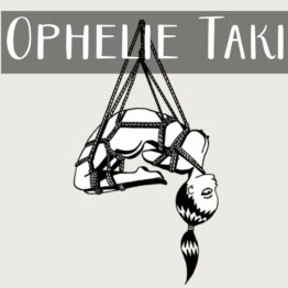 Ophélie Taki
