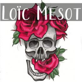 Loïc Mesot