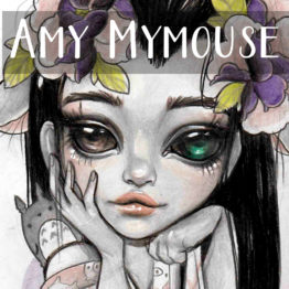 Amy mymouse