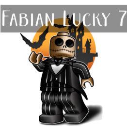 Fabian Lucky7