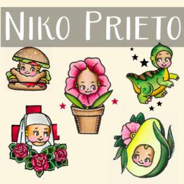 Niko Prieto