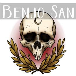 La Brûlerie - Benjo San