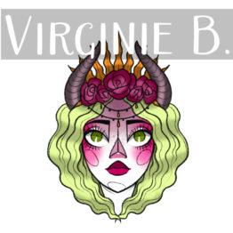 La Brûlerie - Virginie B.