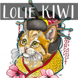 Lolie Kiwi