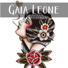 Gaia Leone