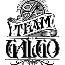 La Team Galgo